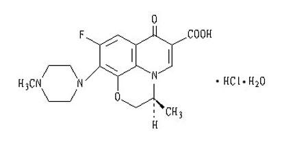 塩酸レポフロキサシン